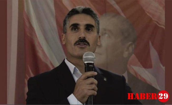 AK Parti Şiran'da Deprem