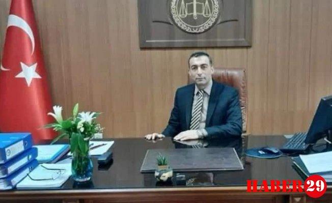 Erzurum Ağır Ceza'ya, Gümüşhaneli Başkan