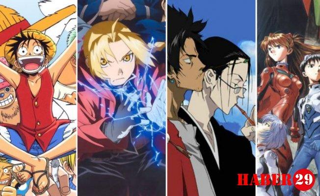 Fantastik Öykülerin Edebi Değeri Animeler