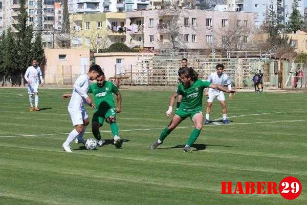 Kaplanlara, Adana'da Nazar Boncuğu:0-0