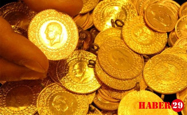 Altın Fiyatları Düştü! 12 Mart 2021