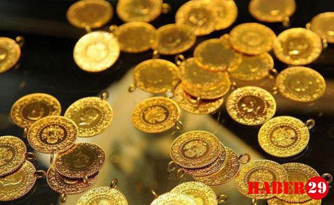 Altın Fiyatlarında Son Durum Nedir? Gram Altın Kaç Lira Oldu?