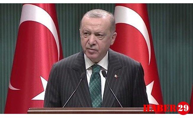 Cumhurbaşkanı Erdoğan: Ticari Araçların En Büyük Üretim Merkezi Türkiye Olacak