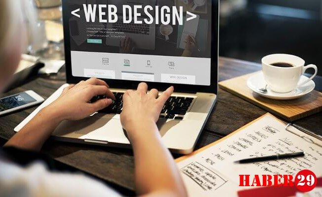 En Gelişmiş Web Site Tasarımları