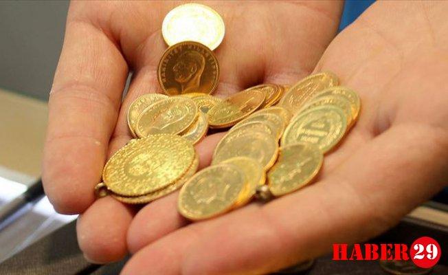 Gram Altının Fiyatı Kaç Lira Oldu? Dolar ve Altında Hareketlilik