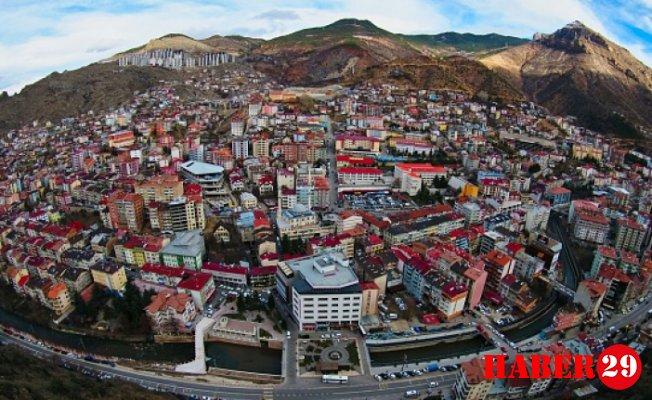 Gümüşhane'den 2 Bin 262 Kişi Trabzon'a Yerleşti