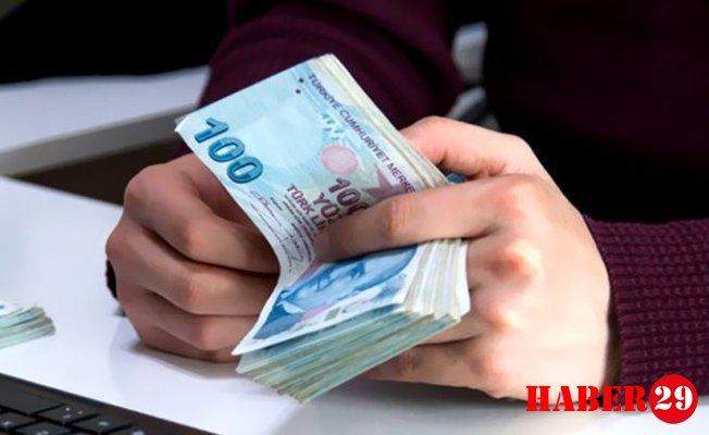 İşçi İşveren Milyonları İlgilendiriyor! 1610 Lira Ödeme