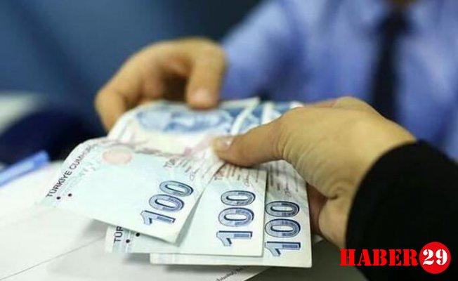 İŞKUR Ödeyecek! 7 Bin 500 Lira Bakan Duyurdu