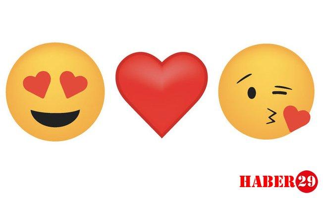 Kalp Emojileri ve Anlamları