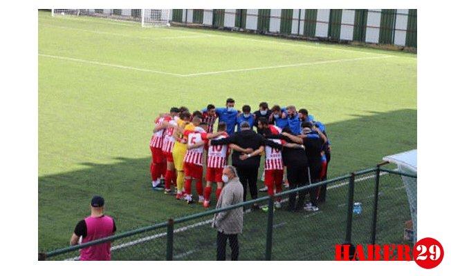 Kaplanlar İstanbul'dan 1 Puanla Dönüyor: 0-0