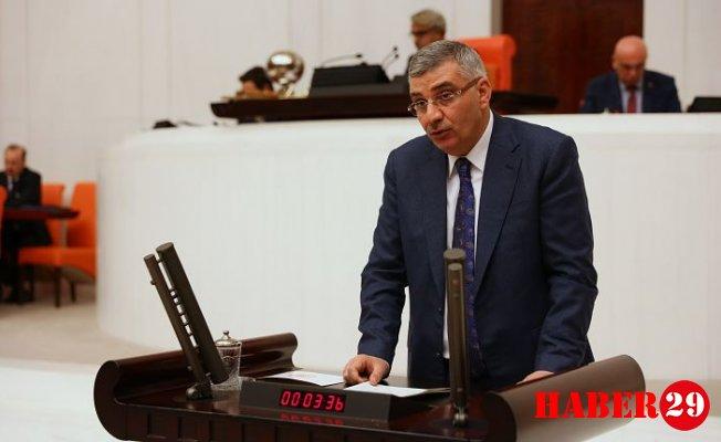 Pektaş Komisyon Üyeliğine Seçildi