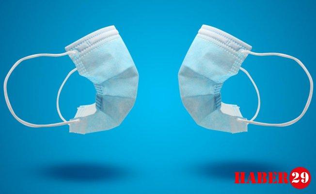 Uzmanlardan Mutasyonlu Virüs İçin Çift Maske Önerisi