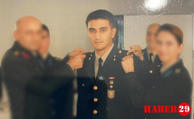 Yaralı Askerimiz Dua Bekliyor