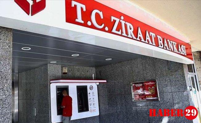 Ziraat Bankası'nda Takipte Borcu Olanlara Yeni Ödeme İmkanı