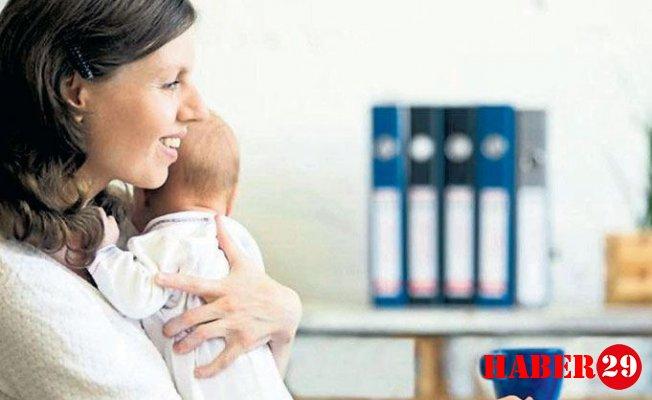 Annelere Önemli Destek