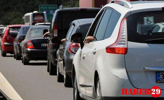 Araç Sahipleri Dikkat! MASFED Başkanı Duyurdu
