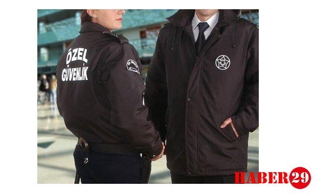 İstanbul'un En Kaliteli Güvenlik Görevlisi Kurs Merkezi