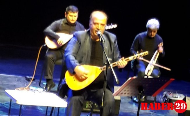 Mahmut Polat , 3 Temmuz'da Sevenleriyle Biraraya Geliyor