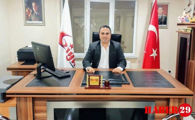 GİYAD'a Bayram Geldi