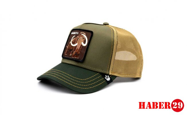 Orijinal Goorin Bros Şapkaların En Büyük Adresi Hatquarters