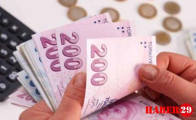 Engellilere karşılıksız primsiz her ay 990 lira maaş