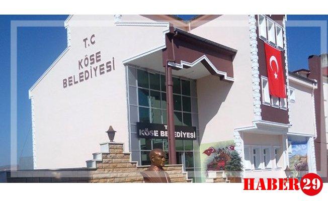 Köse Belediyesi'nden Satılık Ticari Taksi Plakası