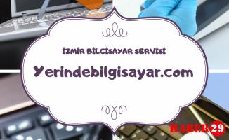 Dell Acer Asus Servis İzmir