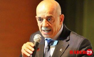 Dr. Mustafa Çalık Gümüşhane Üniversitesine Atandı