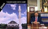 Selim Demir:Camii İnşaatımıza Başlıyoruz