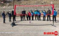 Köylerdeki Çocuklar Badminton İle Tanışıyor