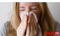 Alerjik Reaksiyon Gösterenlere İkinci Doz Yapılmayacak