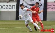 Gümüş Farklı Yenildi: 0-6