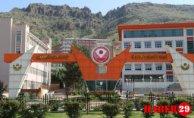 Lisansüstü Eğitim Enstitüsü'ne İlk Müdür Ataması Gerçekleştirildi