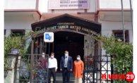 MEB- İl Milli Eğitim Müdürümüz Miraç Sünnetçi Okul Ziyaretine Başladı