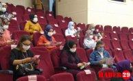 Şiran'da Annelere Eğitim