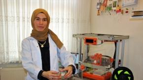 Genç Mühendis Hemşerimiz  Evinde Kurduğu Laboratuvarında Kanser Hastalarına Umut Olacak Cihaz Geliştirdi